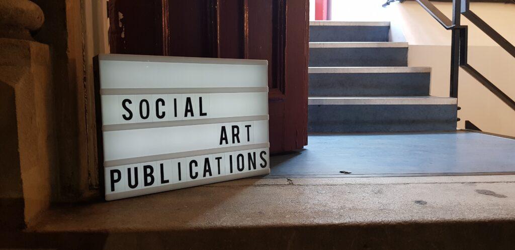 Social Art Publications